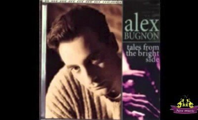 Alex Bugnon   Okra Uptown Jazz by Nox Music♪